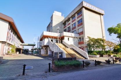 越谷市立光陽中学校の画像1