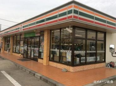 セブン-イレブン伊勢崎羽黒台店の画像1