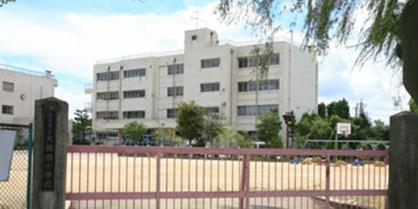 越谷市立大相模小学校の画像1