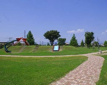 茂呂中央公園の画像1