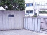 蔵波小学校