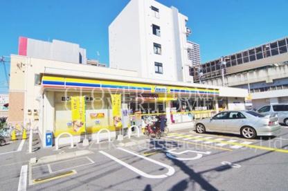 ミニストップ 越谷駅西口店の画像1
