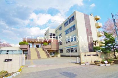 越谷市立西方小学校の画像1