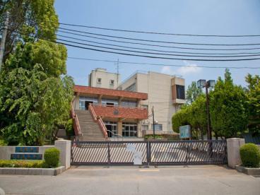 越谷市立東越谷小学校の画像1