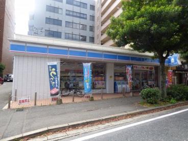 ローソン 福岡大橋一丁目店の画像1