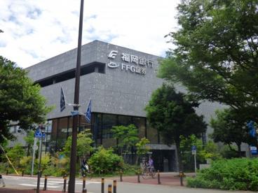 福岡銀行大橋支店の画像1