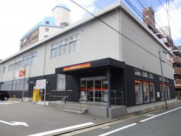 (株)西日本シティ銀行 大橋駅前支店の画像1