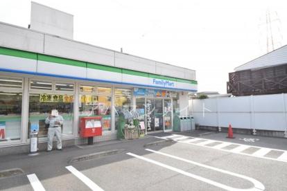 ファミリーマート栄長沼町店の画像1