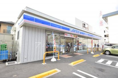 ローソン横浜栄長沼町店の画像1