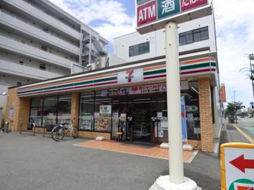 セブン‐イレブン 福岡向野2丁目店の画像1