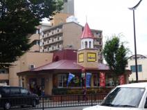 リンガーハット 福岡大橋店