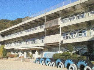 倉敷市立連島西浦小学校の画像1