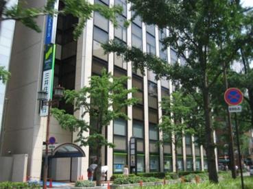 三井住友銀行 船場支店の画像1