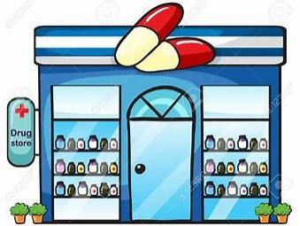 村上薬局の画像1