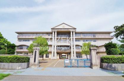 越谷市立花田小学校の画像1