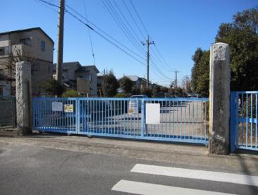 越谷市立大沢北小学校の画像1