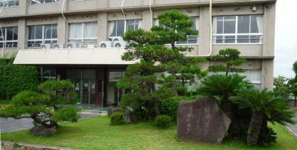 倉敷市立 東陽中学校の画像1