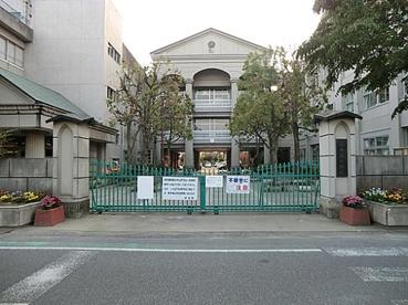 越谷市立大袋小学校の画像1