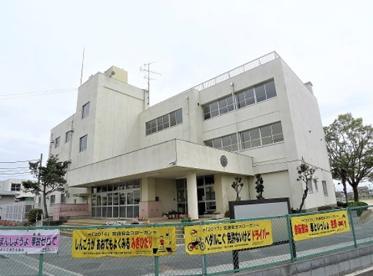 越谷市立新方小学校の画像1