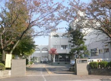 越谷市立蒲生第二小学校の画像1