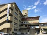 越谷市立大相模中学校