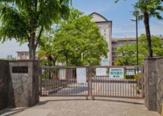 越谷市立 南中学校
