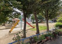 矢田住道公園