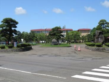 秋田県立能代高等学校の画像1
