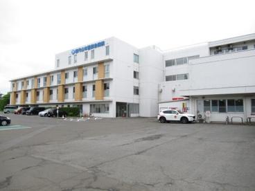 能代山本医師会病院の画像1