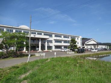 能代市立能代東中学校の画像1