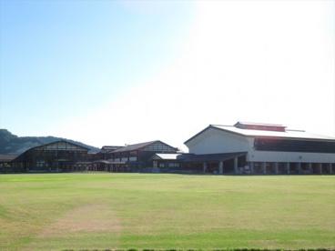 能代市立二ツ井小学校の画像1