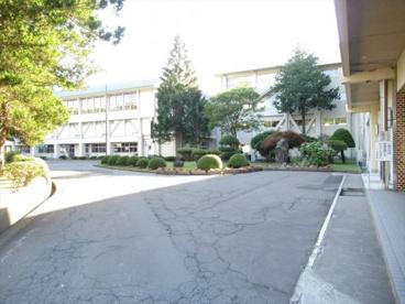能代市立二ツ井中学校の画像1