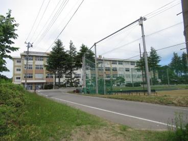 能代第一中学校の画像1