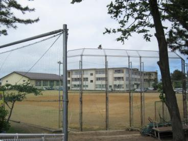 渟城南小学校の画像1