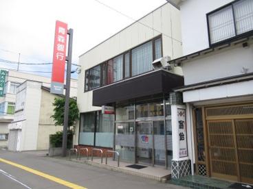 (株)青森銀行 能代支店の画像1