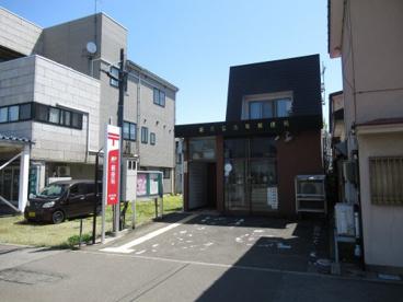住吉町郵便局の画像1