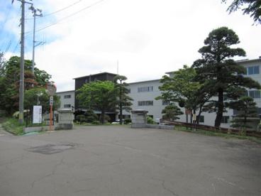 向能代小学校の画像1