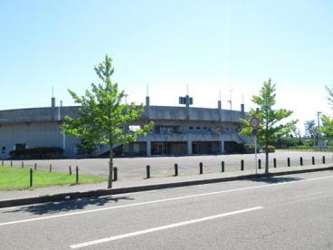 山田久志サブマリンスタジアムの画像1