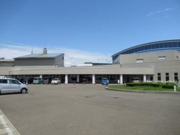 能代山本スポーツリゾートセンターアリナスの画像1