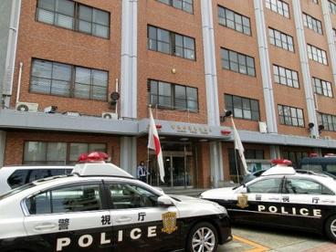 浅草警察署の画像2