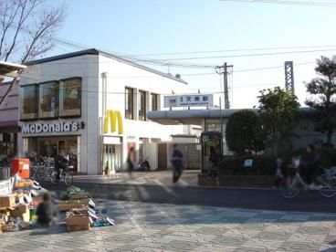 河内天美駅の画像1