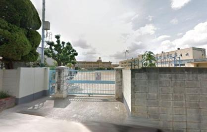 松原市立天美小学校の画像1
