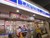 ローソン 川越脇田本町店
