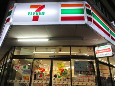 セブン-イレブン 新座大和田店の画像1