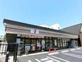 セブン-イレブン竹ノ塚店
