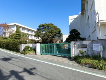 下田小学校の画像1