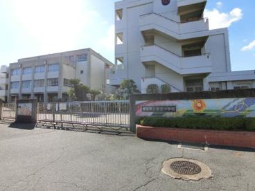 香芝中学校の画像1