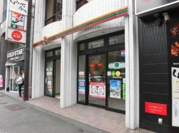 セブン-イレブン六本木5丁目店の画像1