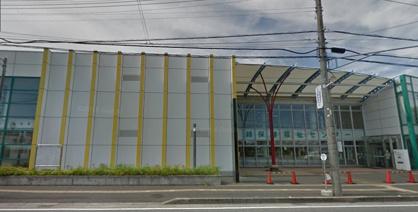 緑区保健福祉センターの画像1