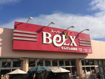ベルクスせんげん台東店の画像1